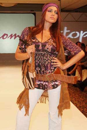 20 enero 2010 informarte latinoamerica y el mundo - Moda hippie anos 70 ...