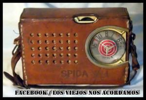 RADIO SPICA