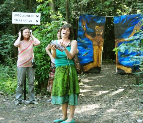 Historias en el Bosque 1