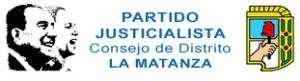 LOGO PARTIDO JUSTICIALISTA