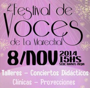 festival de voces