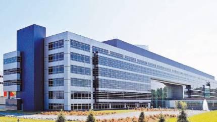 Base central. La sede de la CIA está en Langley, Virginia. Es el organismo de inteligencia más fuerte en EE.UU.
