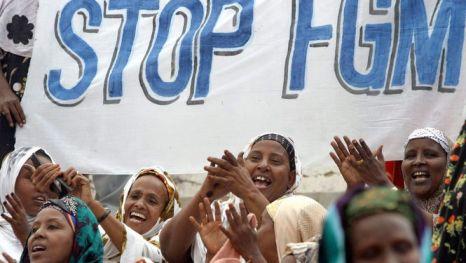 Genero mutilación genital femenina-Mutilación violencia