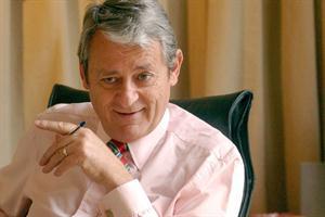 Kunkel embisió contra Arroyo Salgado. Foto: Archivo