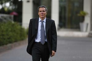 Alberto Nisman. Foto: Archivo / Fabián Marelli / LA NACION