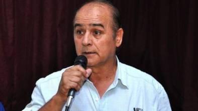 El diputado nacional por el Frente Para la Victoria Manuel Fresco .