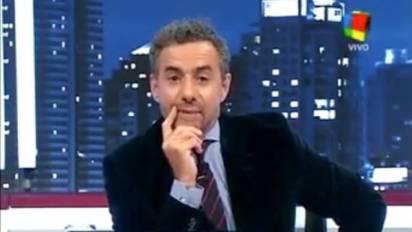"""Majul vuleve a hablarle a la Presidenta: """"No me quedan dudas de que la jefa de 678 es usted"""""""