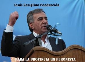 Foto de archivo-No corresponde al comunicado enviado por Jesús Cariglino
