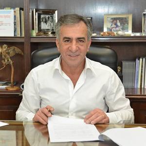 Jesús Cariglino