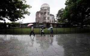 La Cúpula de la Bomba Atómica, ícono de la devastación, Patrimonio de la Humanidad por la Unesco.